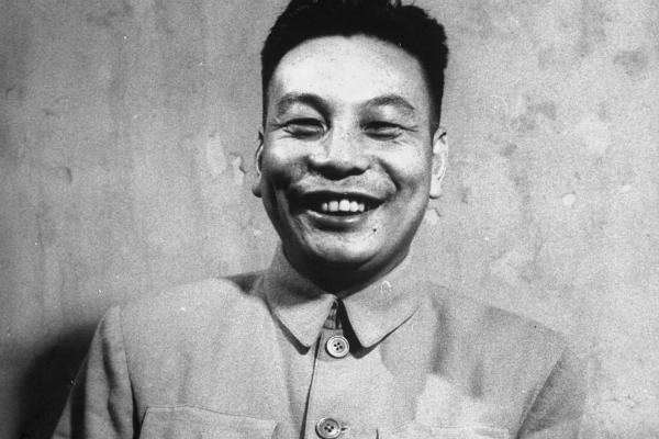 Chiang Ching-kuo, 1948.