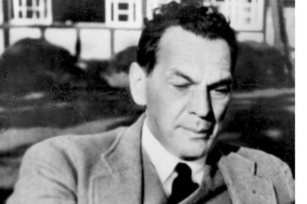 Рихард Зорге, 1940г.