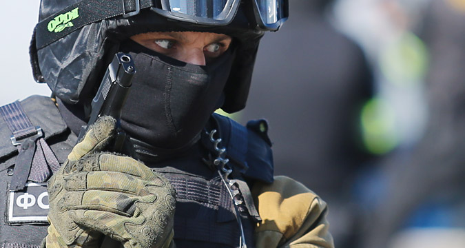"""The group was planning a number of high-profile terrorist attacks in the Moscow region,"" - said FSB representative."