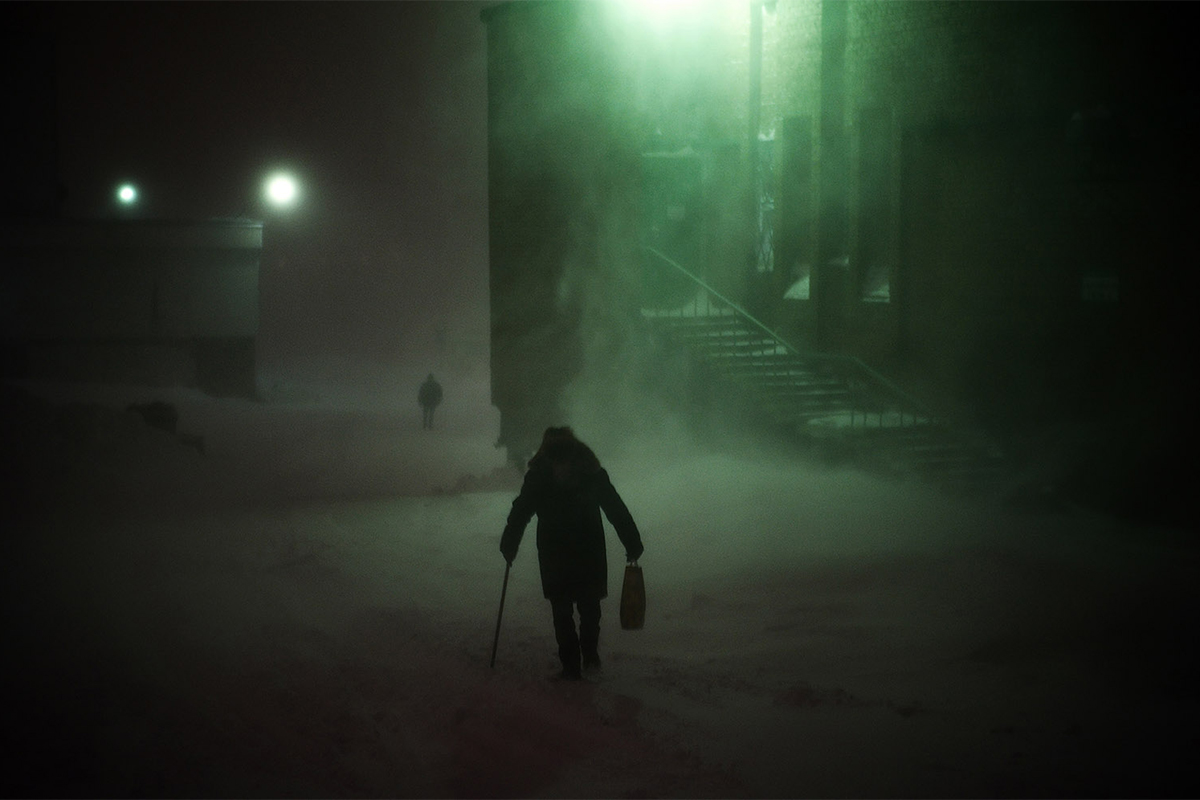"""With 60 percent of the present population involved in the industry, this documentary aims to investigate human adaptation to extreme climate, ecological disaster and isolation,"" says Chernysheva. The average annual temperature is -10 C, reaching lows of -55 C in winter when Norilsk is plunged into a dark polar night for two months. The living conditions of the people here are unique, making their situation incomparable."
