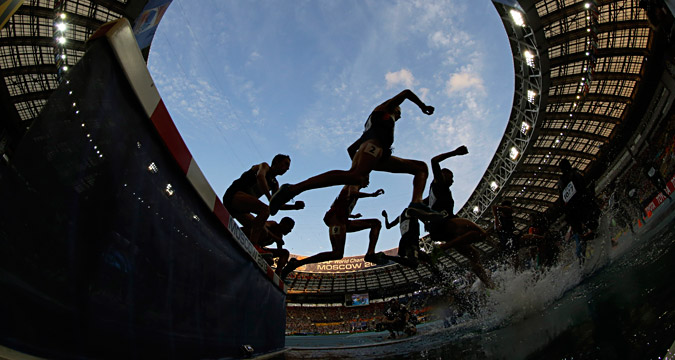 Die jüngsten Vorwürfe von WADA bringen den russischen Präsidenten in Bedrängnis.