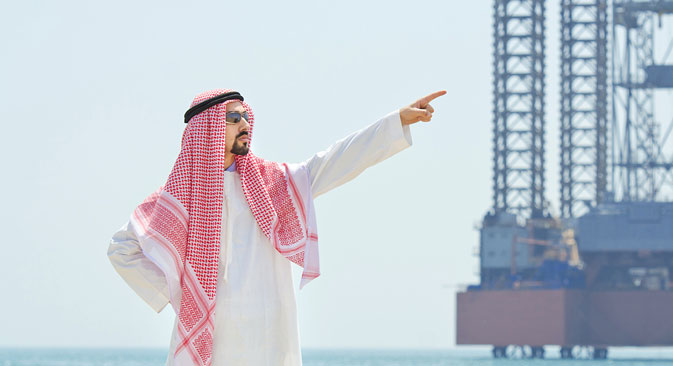 The Saudis did not conceal that its main goal for speculating on a decrease in production was squeezing out projects with high production costs from the market.