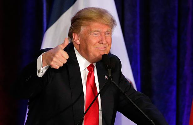 Trump menekankan bahwa ia tidak memiliki perjanjian apa pun dengan Rusia.