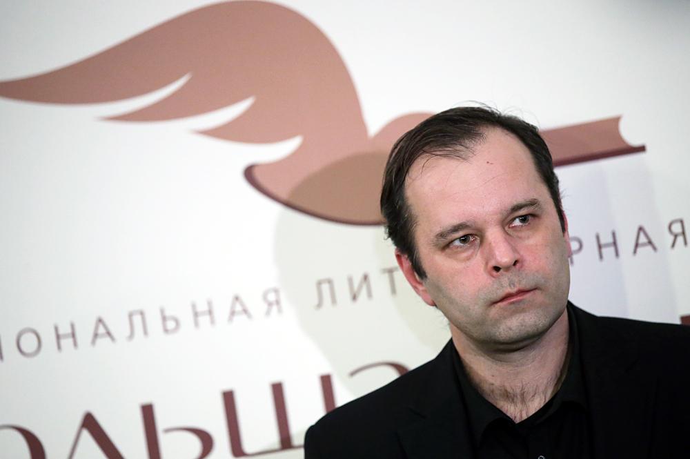 Roman Senchin / TASS / Artyom Geodakyan