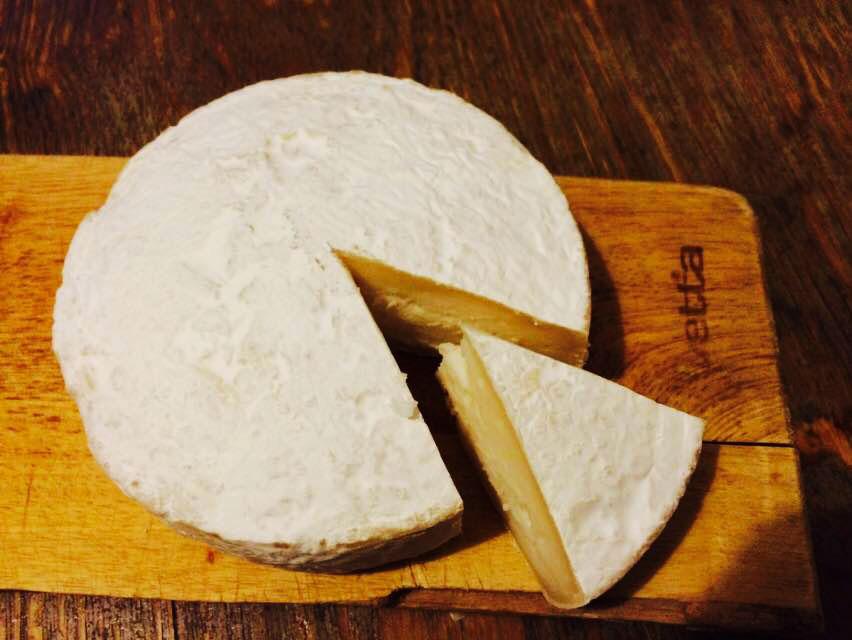 Utensílios próprios e atenção constante são segredos para produção de queijo
