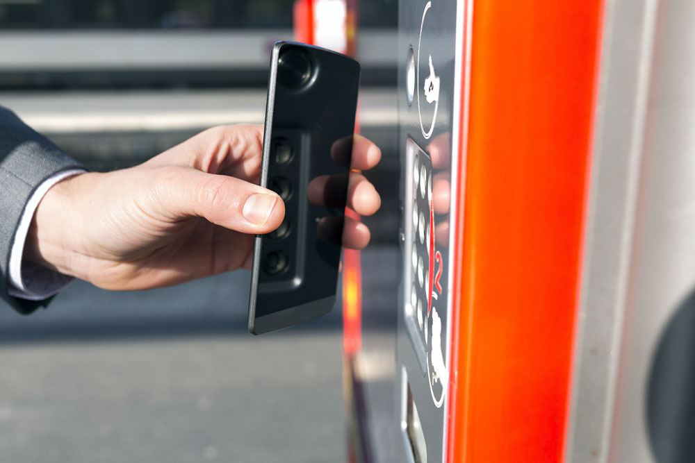 Startups from Russia and the UK team up to develop a cutting-edge smart ticketing experience.