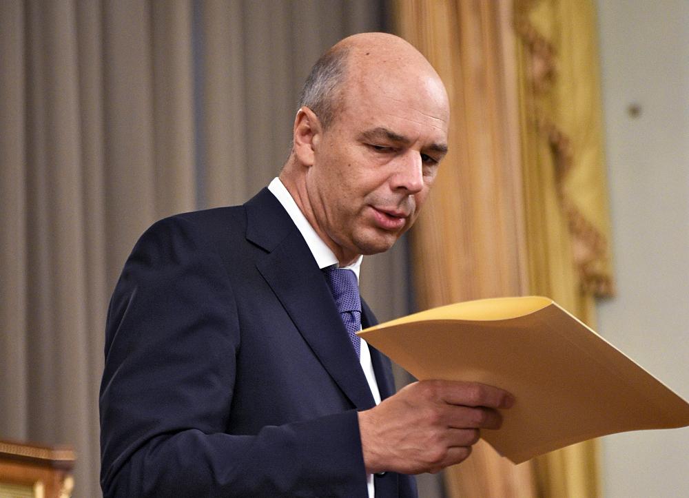Ação foi apresentada após tentativas fracassadas de negociação, segundo Siluanov