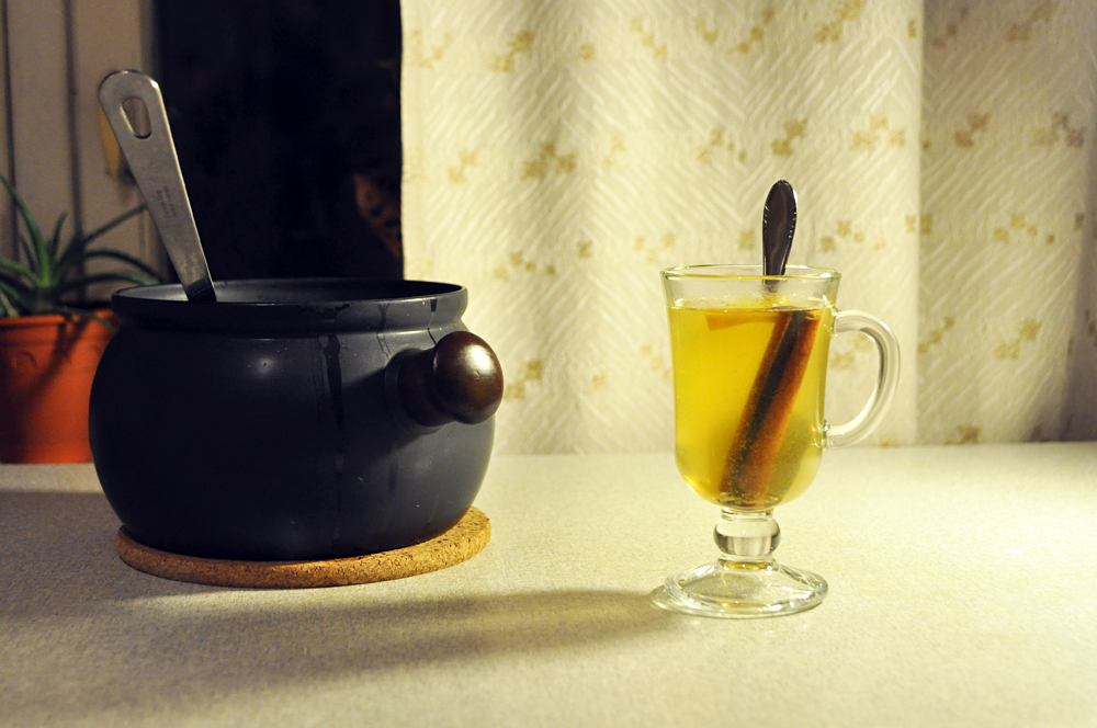 Sbiten is a perfect drink for warming up. Source: Anna Sorokina, RBTH For an alcoholic