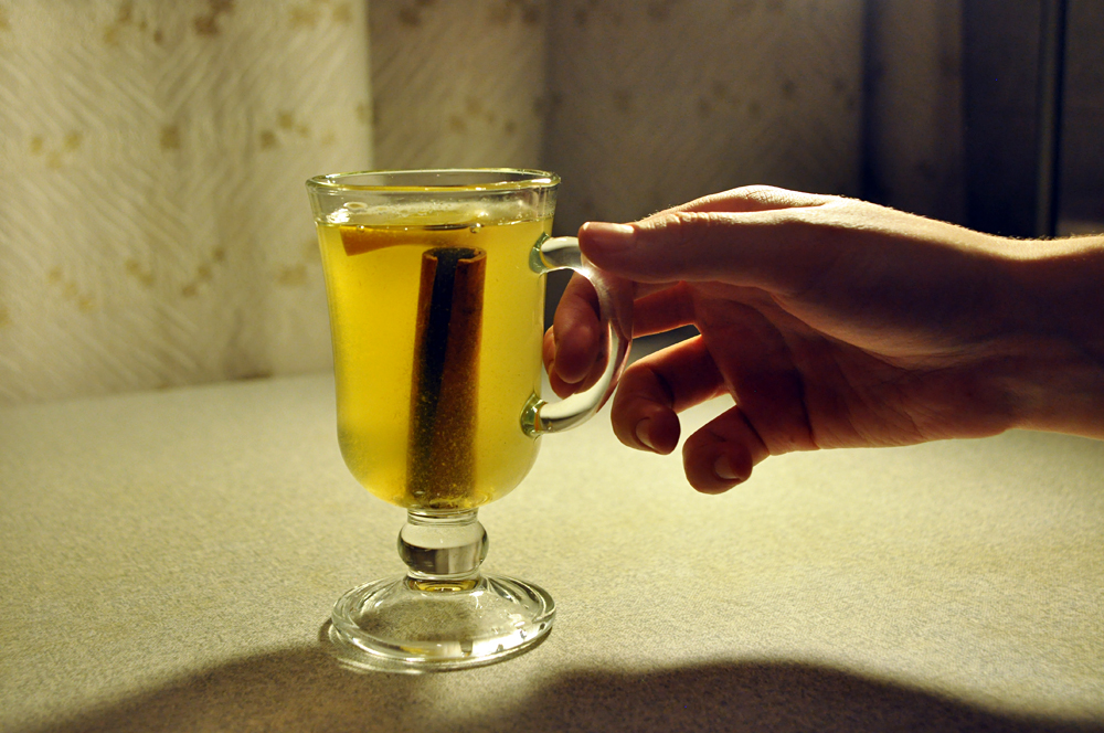 Try to make this traditional non-alcoholic drink yourself. Source: Anna Sorokina, RBTH