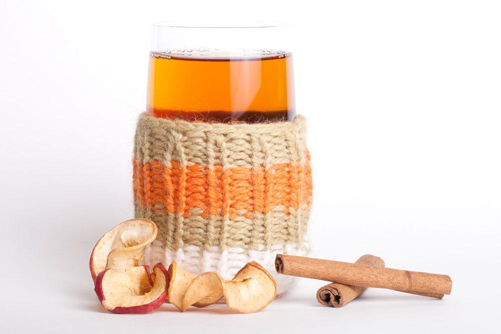 Bebida surgiu em relatos antes mesmo de chegada do chá à Rússia