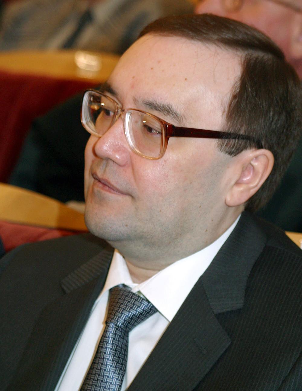 Pjotr Essen. Foto: wikimedia.org