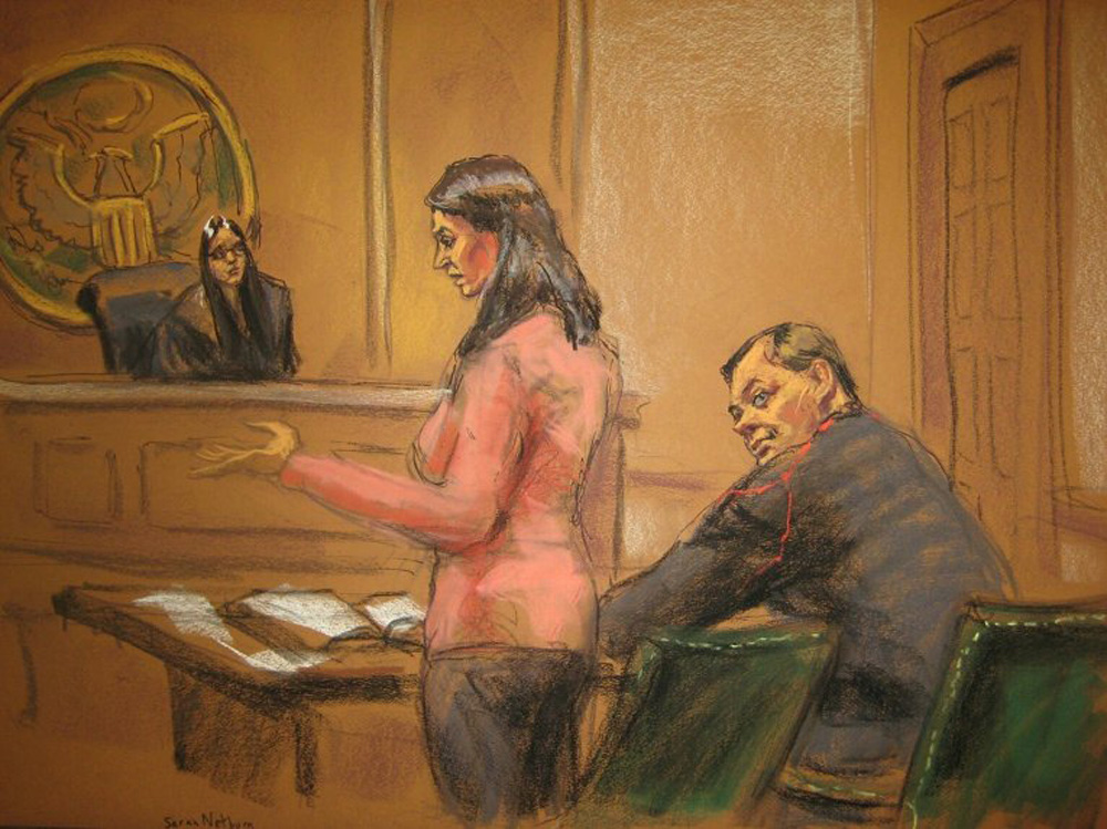 Segundo agência, documento liberado por procuradoria dá indícios de que acusado reconhecerá culpa em caso de espionagem.
