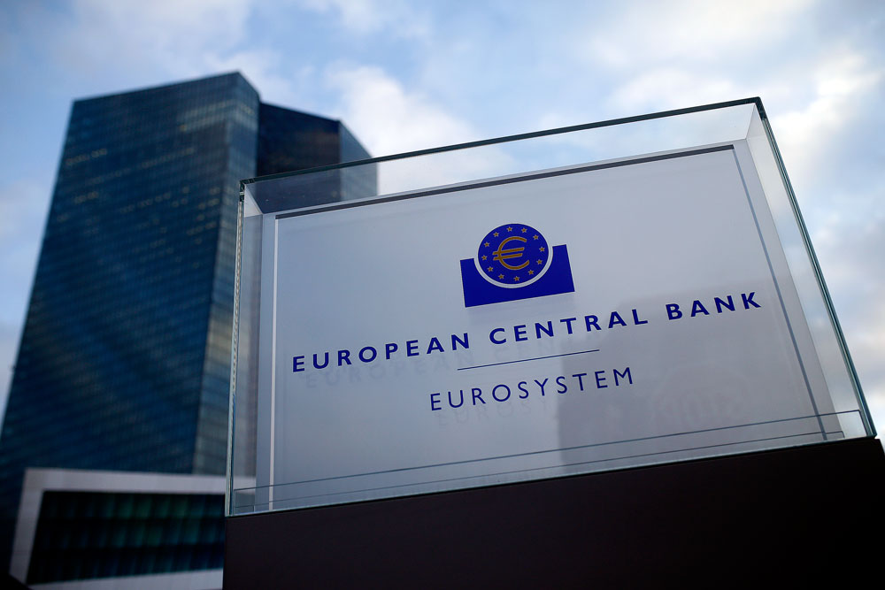 European Central Bank representatives explain that the decision to zero the key rate should keep economic growth in Europe at 1.4 percent in 2016, as well as reduce unemployment.