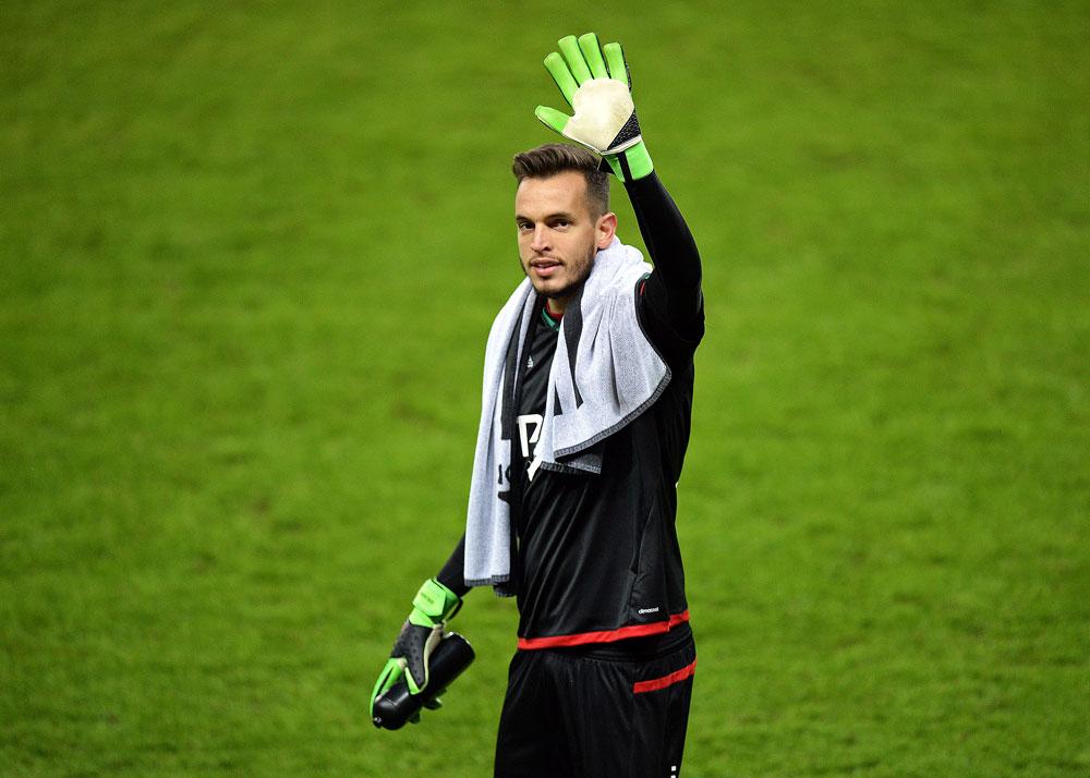 Guilherme mostrará a que veio em amistosos contra Letônia, em 26 de março, e França, em 29 de março.