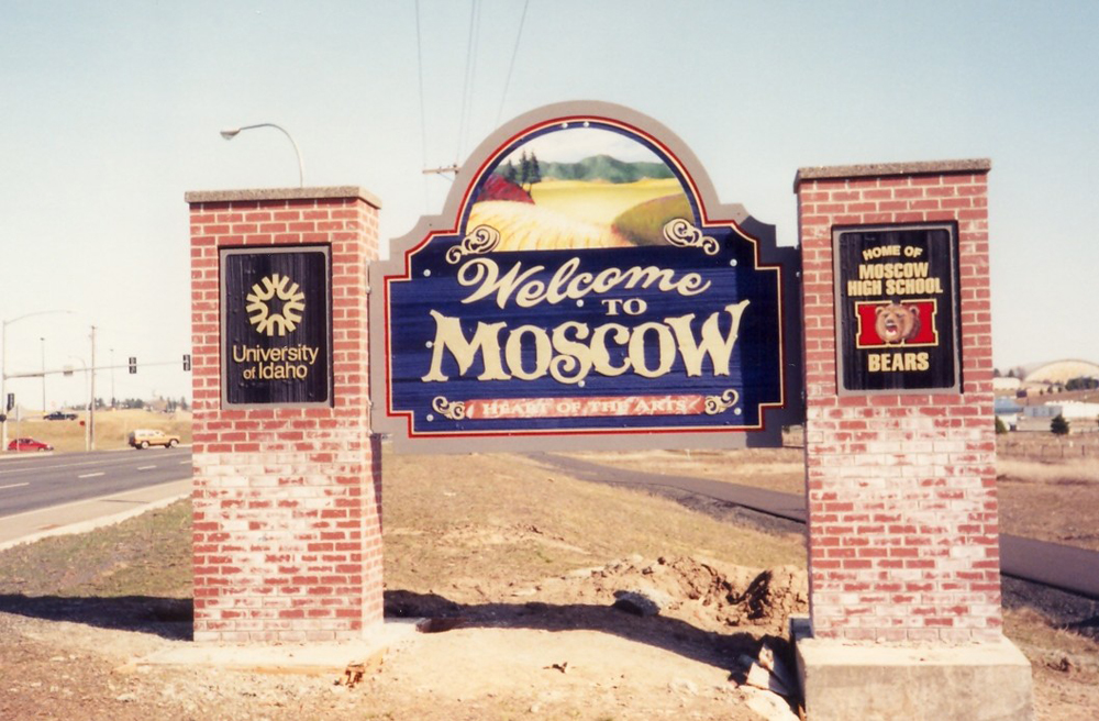 O Kitchen City Of Dreams Of 5 Russian Cities You Can Find On The U S Map Russia Beyond