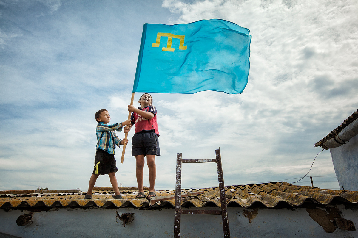 Public movements of Crimean Tatars are not restricted in their activities in Russia, said Kremlin.