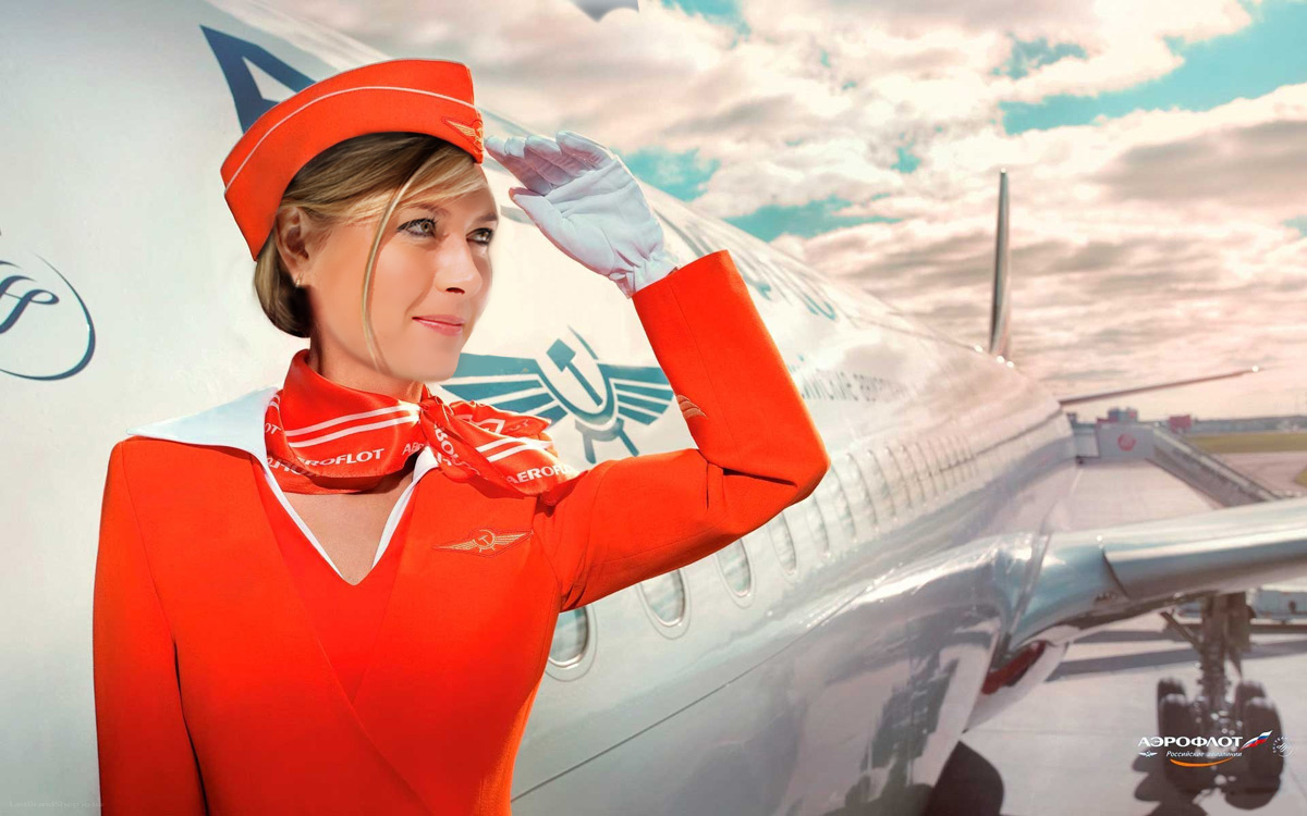 Aeroflot, Airline – Der Geschmack von Monopol im russischen Himmel