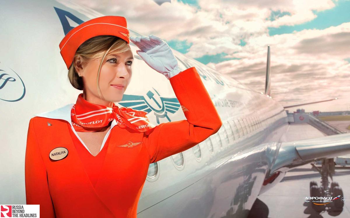 Аерофлот, въздушен превозвач – Вкусът на монопол в руското небе.