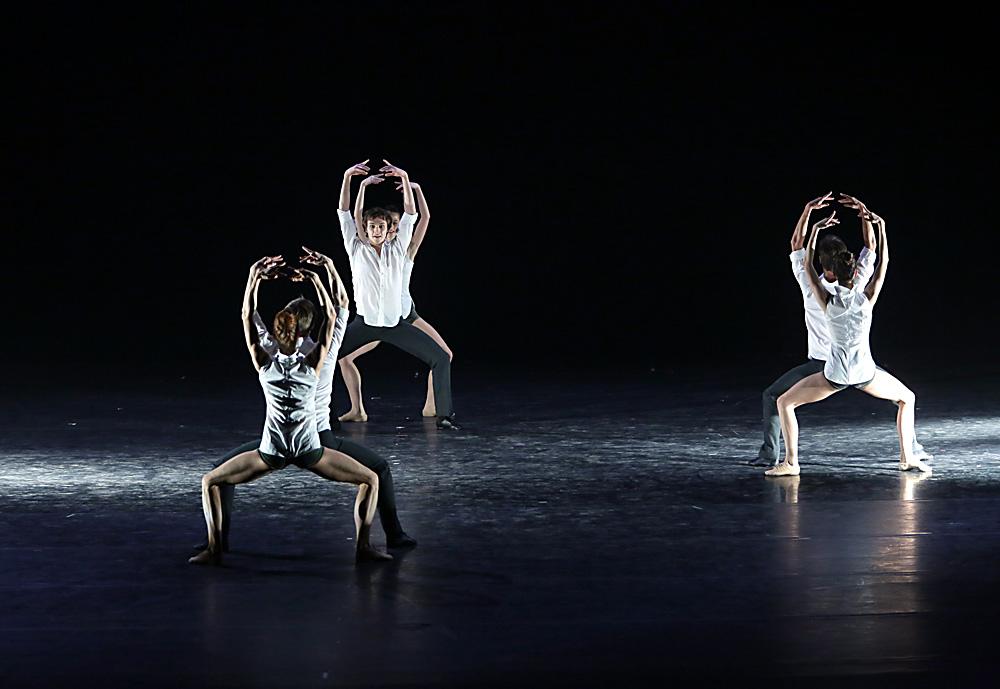 Foto: Natasha Razina/State Academic Mariinsky Theatre
