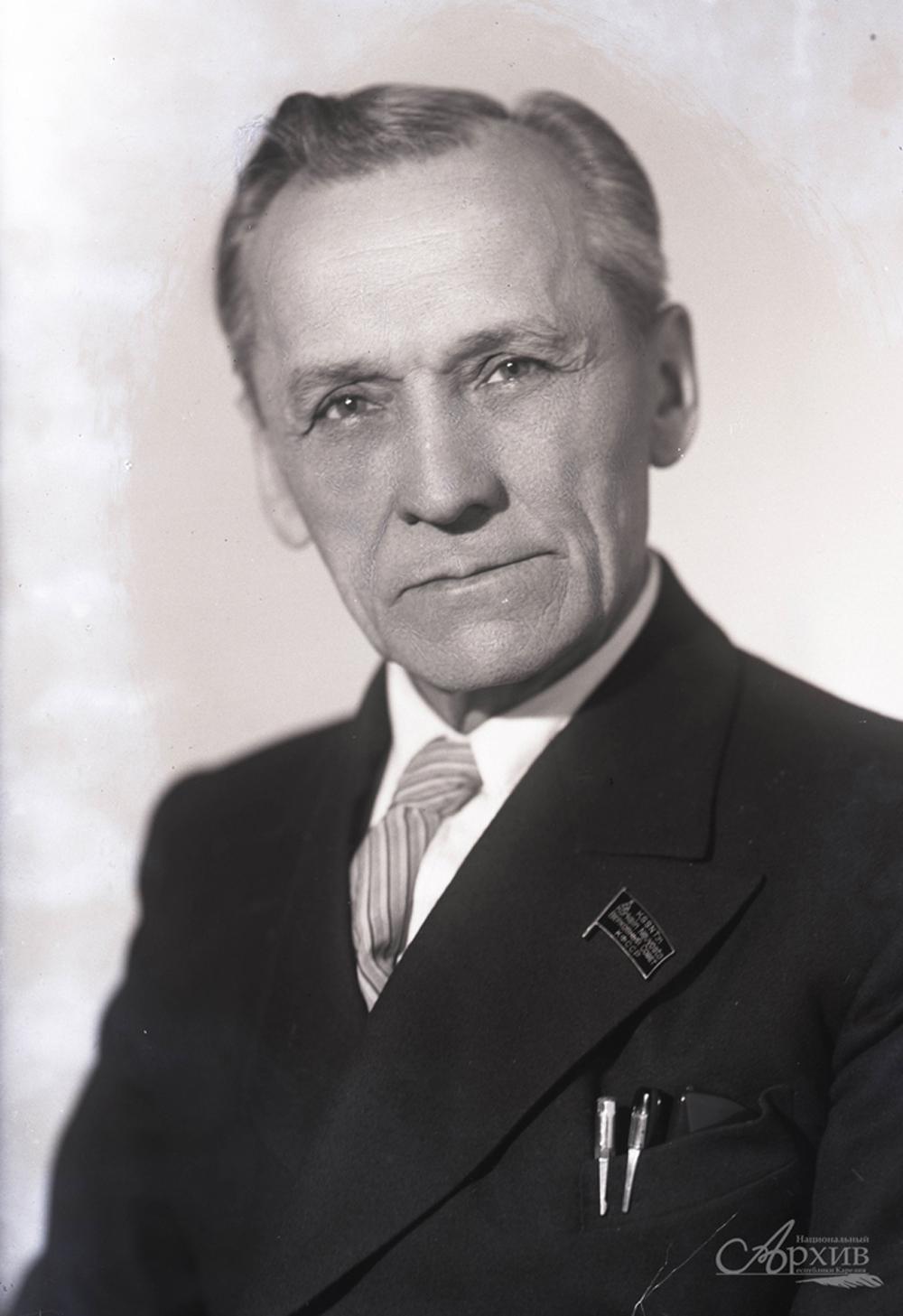 Karl Rautio