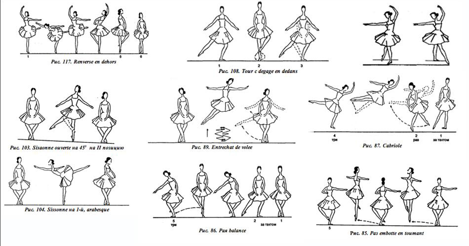 "The 'Vaganova method' played a defining role in the history of ballet, giving rise to many generations of Russian ballet stars. The publication of the book ""Basic Principles of Classical Ballet"" made the Vaganova method accessible to the whole world."