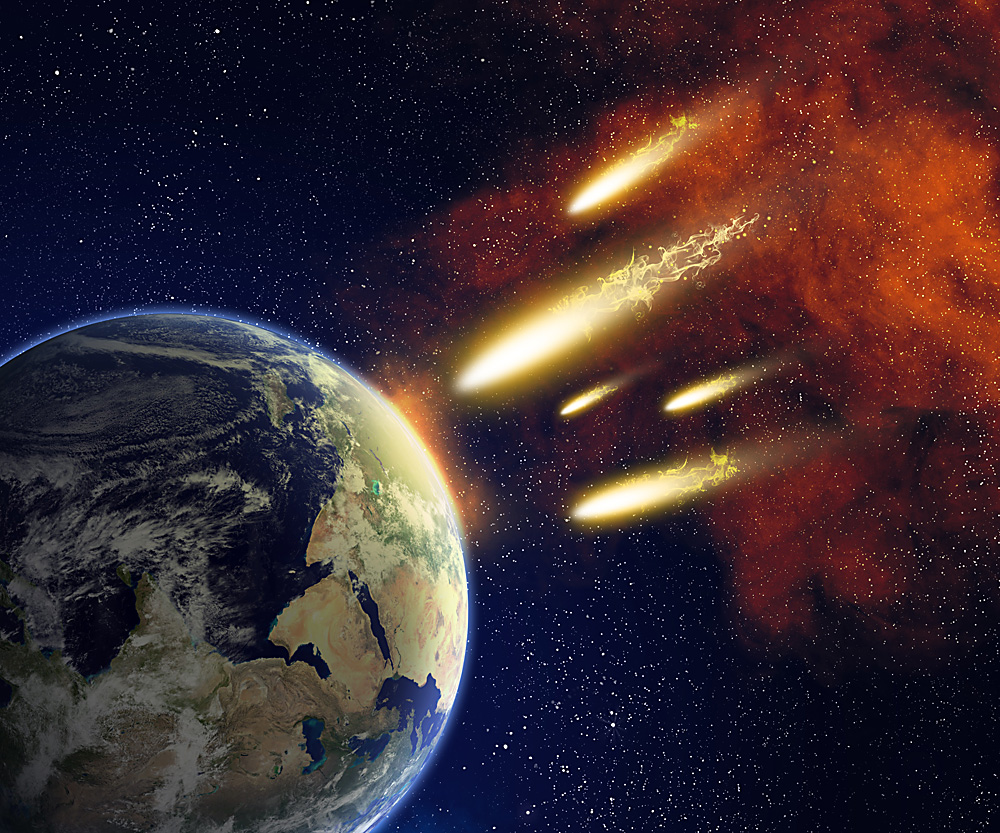 Russia has a plan to protect the Earth from asteroids ...