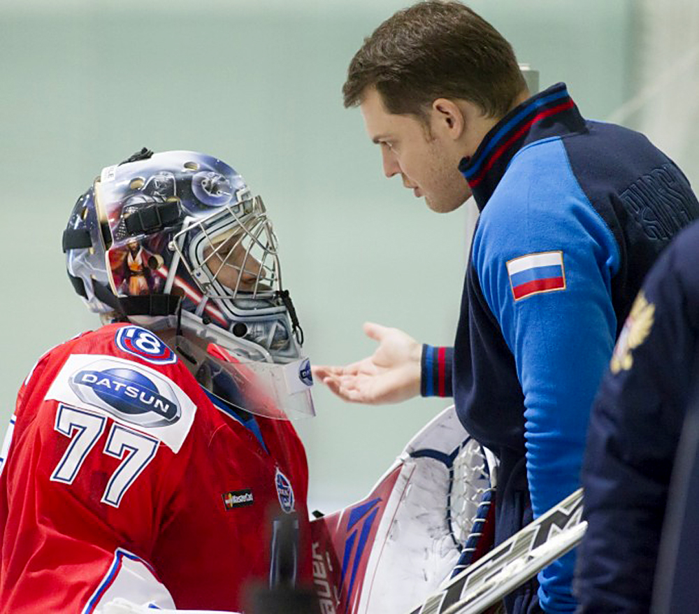 Russia's under-18 ice hockey team tested positive for meldonium.