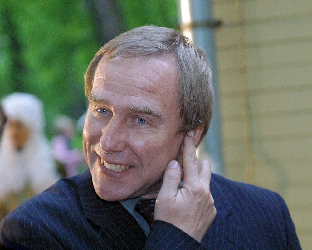Сергеј Ролдугин (EPA / Vostock-photo)