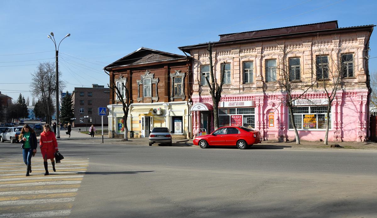 ノヴォズィプコフ市=