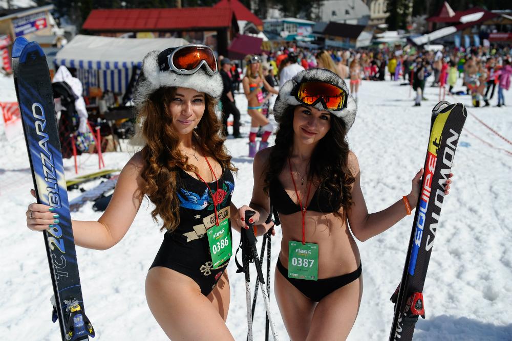 Ove godine organizatori su prvi puta uspostavili nagradni fond za sudionike, u ukupnom iznosu od 4000 dolara (270 000 rubalja).