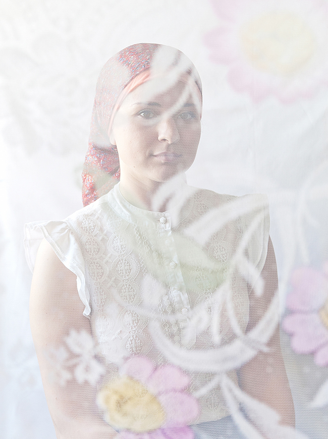 "Many of them have never worn traditional clothes, don't know the language, and don't cook traditional food. / Irina, 25, medical center worker. ""I don't remember the language and don't speak Tatar. In childhood I could understand and speak it a little""."