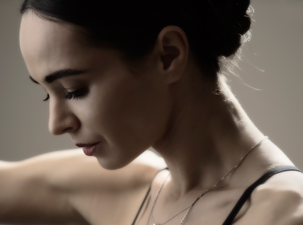 "Diana Vishneva: ""With my perfectionism for me it's important not to show myself but to master the style and language of the choreographer."""
