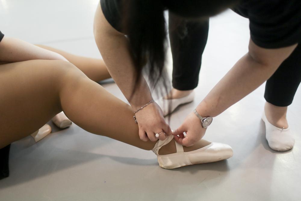 """Si chiama """"Balet tolstykh"""" (Il balletto dei obesi) e questa compagnia è stata fondata nel 1994 dal coreografo Evgenij Panfilov (1955-2002)"""