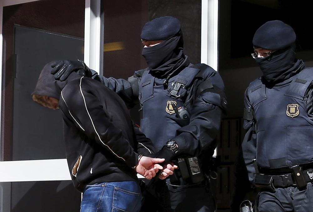 """¿Quiénes son los """"mafiosos rusos"""" acusados por España?"""