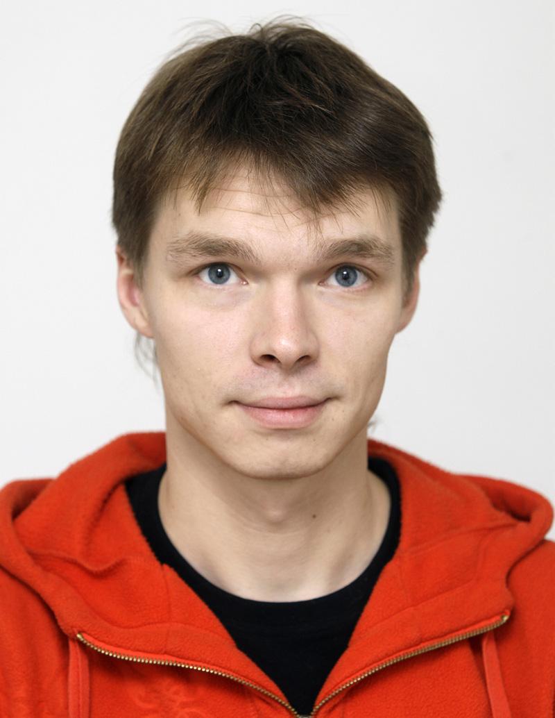 Sergej Ponomarev. Fonte: ufficio stampa
