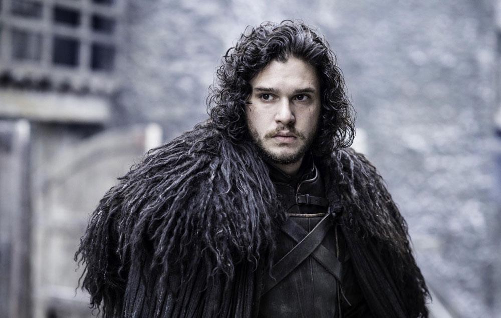 Game of Thrones, Jon Snow.
