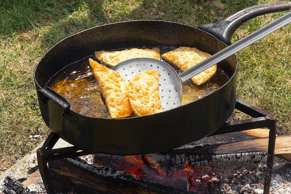 Fried pies and Caucasian yoga: Get to know the traditions of Adygea