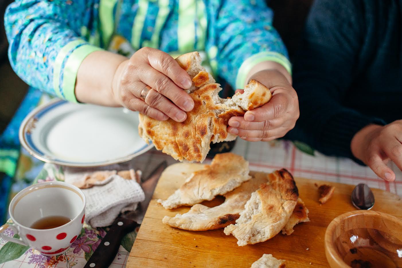Мислите, че вече сте опитали всичко? Пробвайте тези северни деликатеси: може и да са необикновени, но са вкусни.