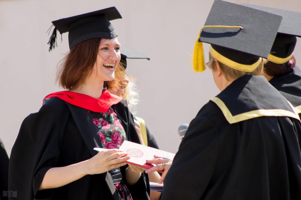 El programa atrae a estudiantes de otros países como México, Ecuador y la República Dominicana, que tienen la oportunidad de estudiar bajo los parámetros del sistema educativo ruso en Cuba.