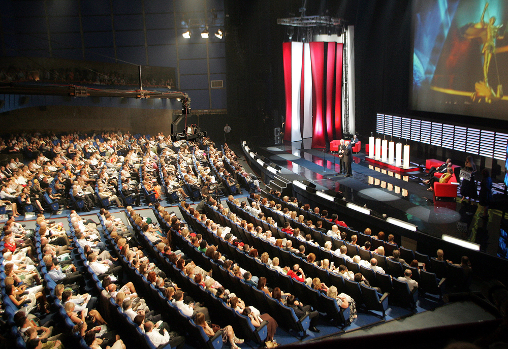 The Moscow International Film Festival to be held from June 23 to 30.