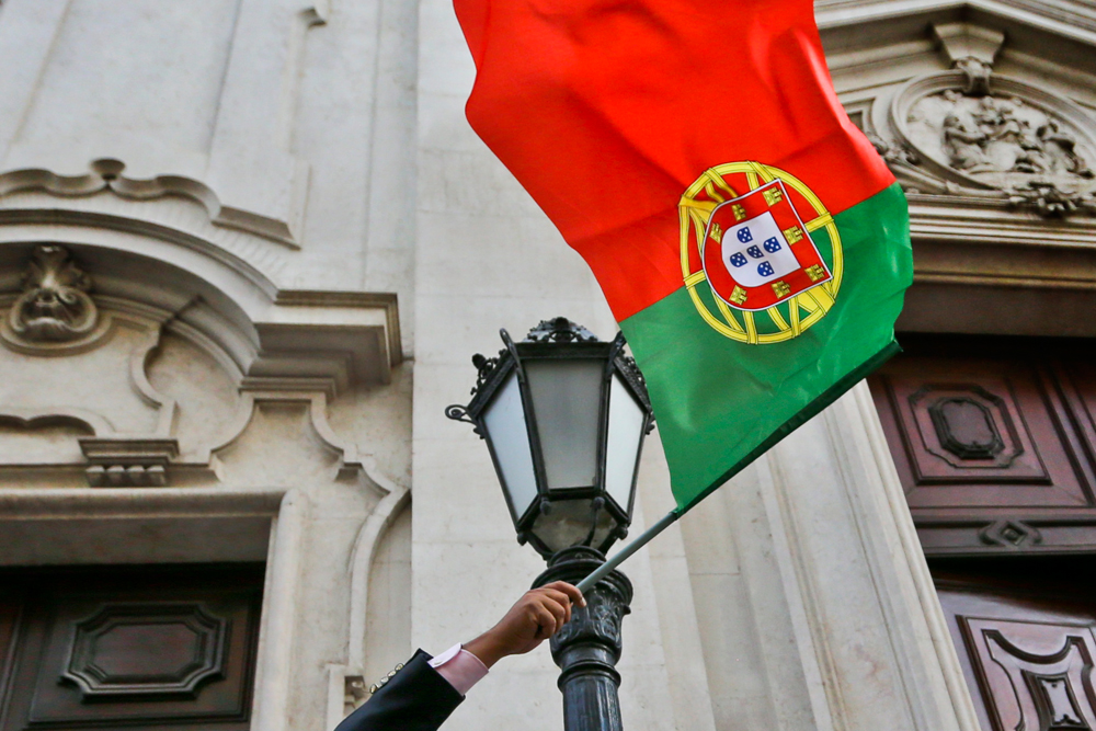 Suposto espião foi entregue às autoridades de Portugal no final de maio