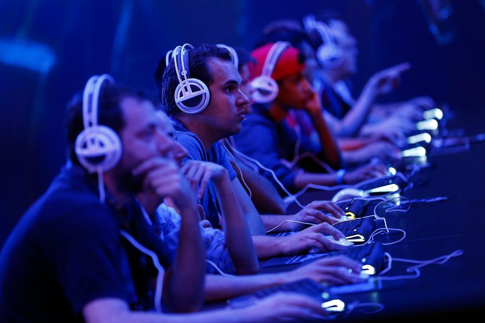 Mercado global de ciberesporte é estimado em US$ 750 milhões