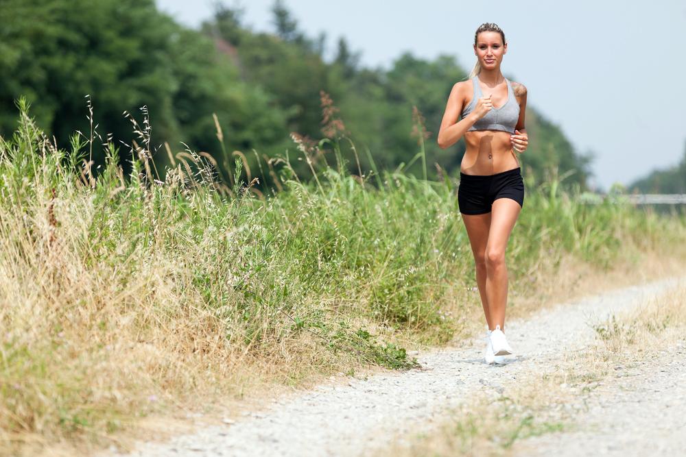 Foco está em corredores e atletas, mas qualquer um pode usar o app