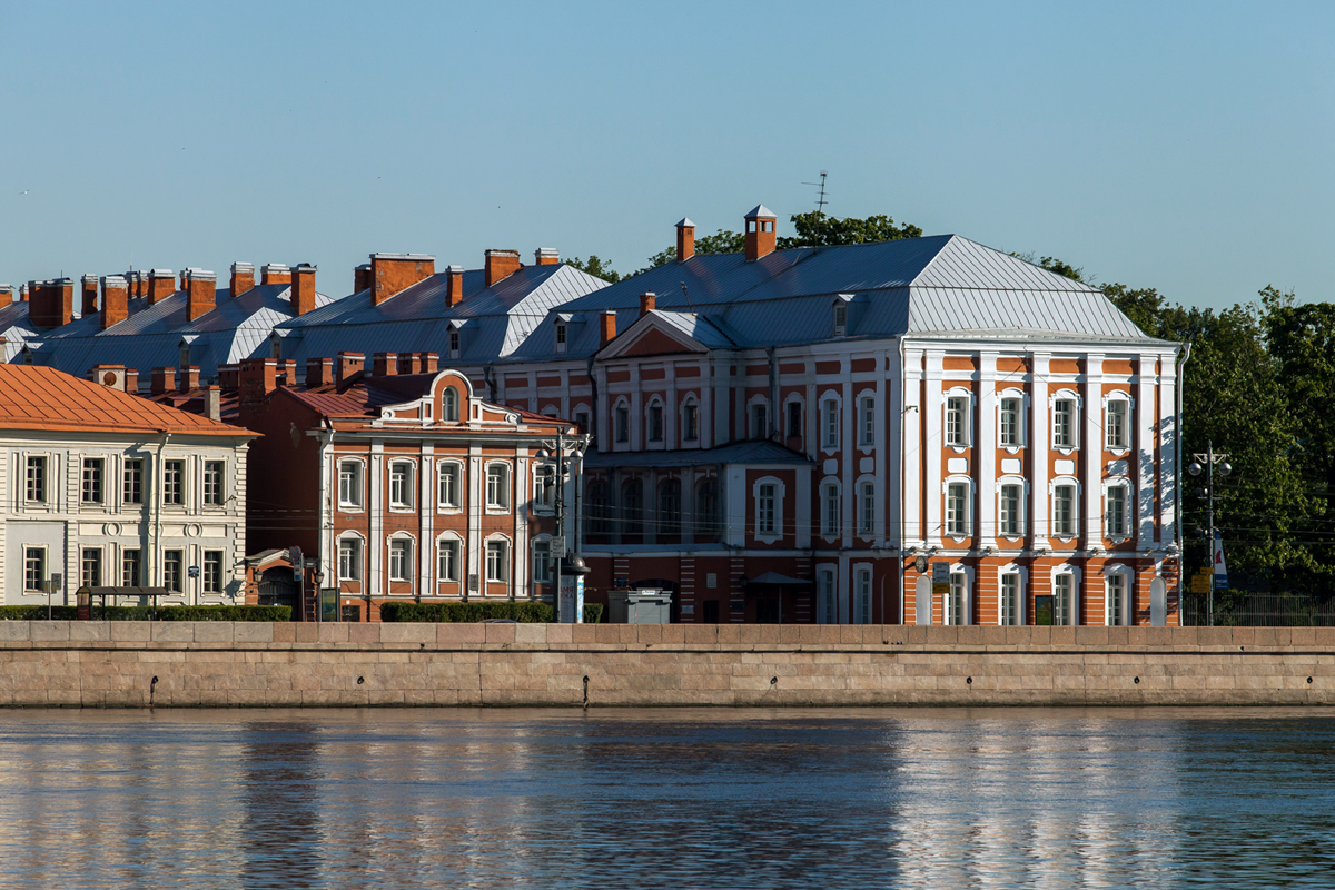 The St. Petersburg University
