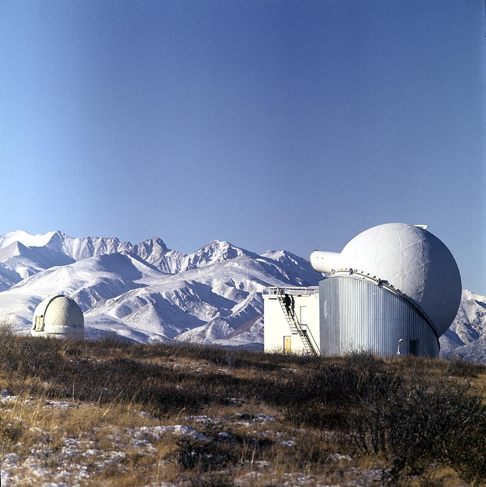 Astrónomos rusos realizaron un extraño descubrimiento.