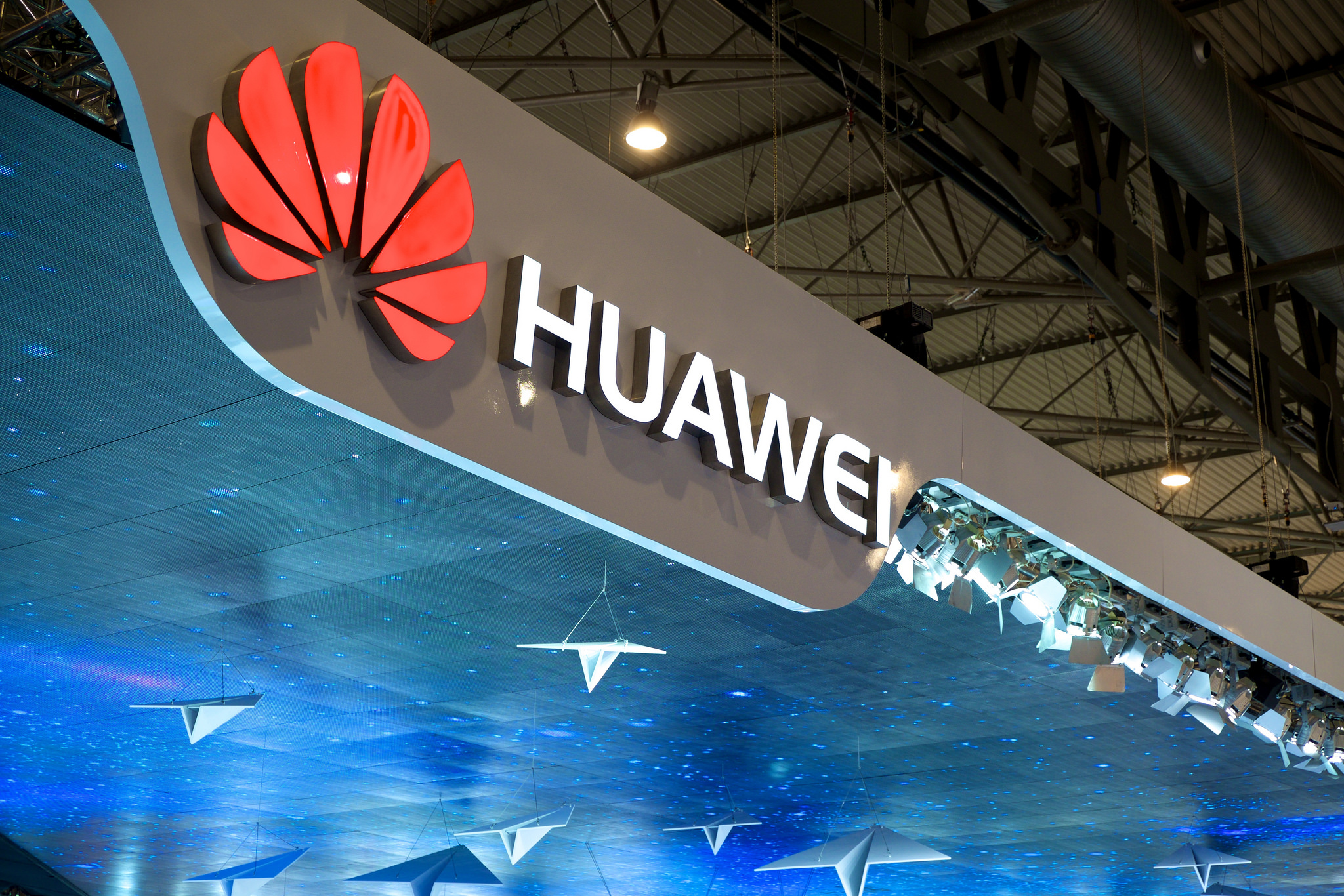 Sberbank starts cooperation with Chinese IT-solutions producer Huawei. Technologies