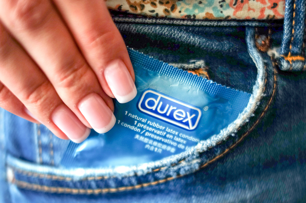 Durex condoms are banned in Russia on June 16.