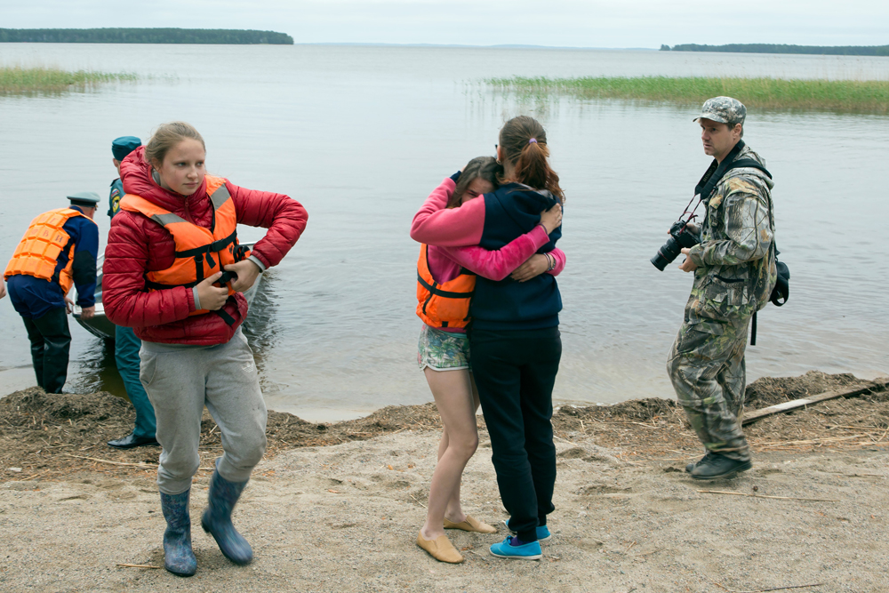 Crédit : Ilya Timin / RIA Novosti