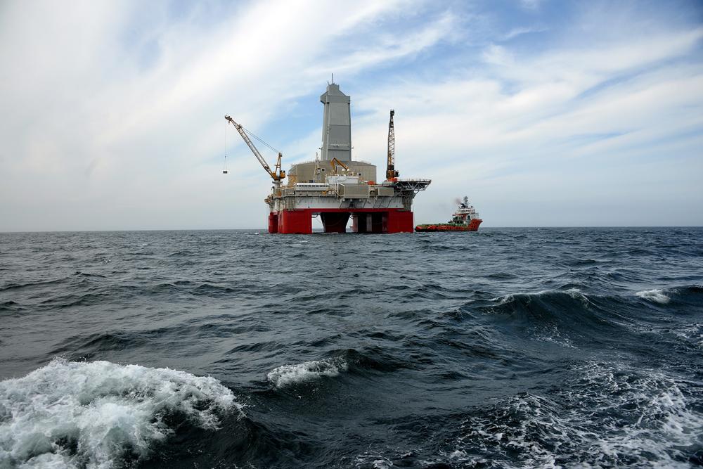 Zu teuer und unnötig sei die Erschließung des Schelfs der Barentssee.