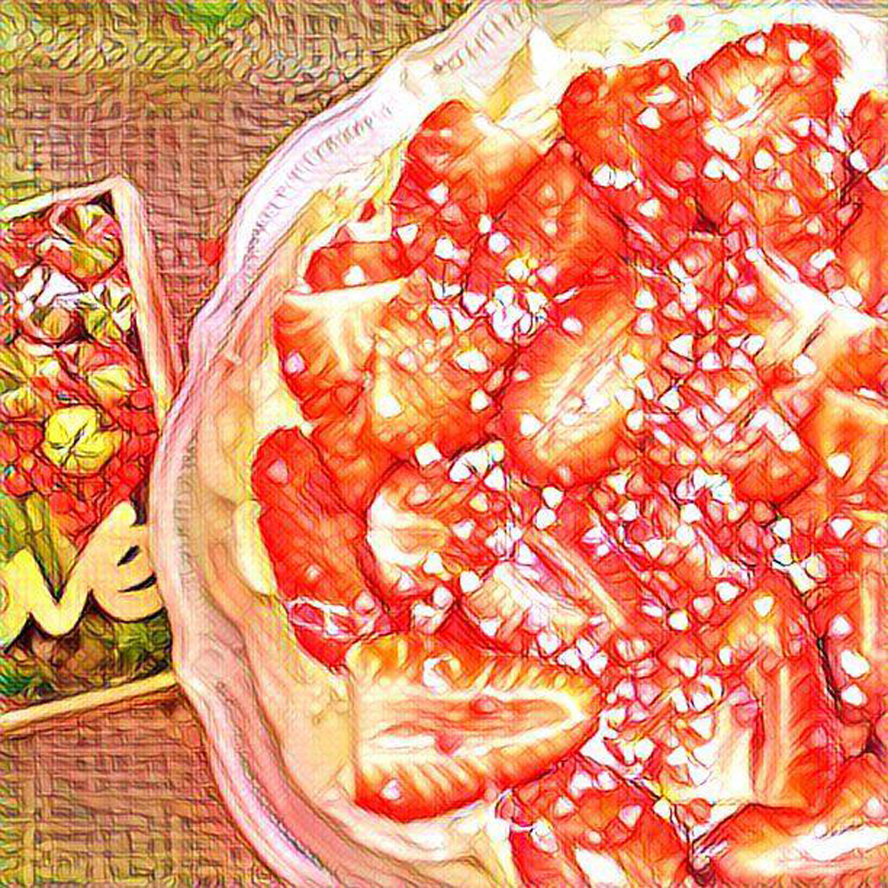 In the world there are cakes that were inspired by Russian ballet dancers. This is Pavlova cake and it looks yummy! For more, have a glimpse at The Russian Kitchen. // Prisma is currently free of charge, and it does not advertise.